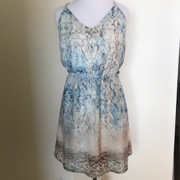 Dresses & Skirts - Lavender Brown Dress size Small
